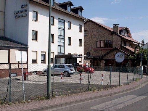 Hotel Concordia Frankfurt am Main