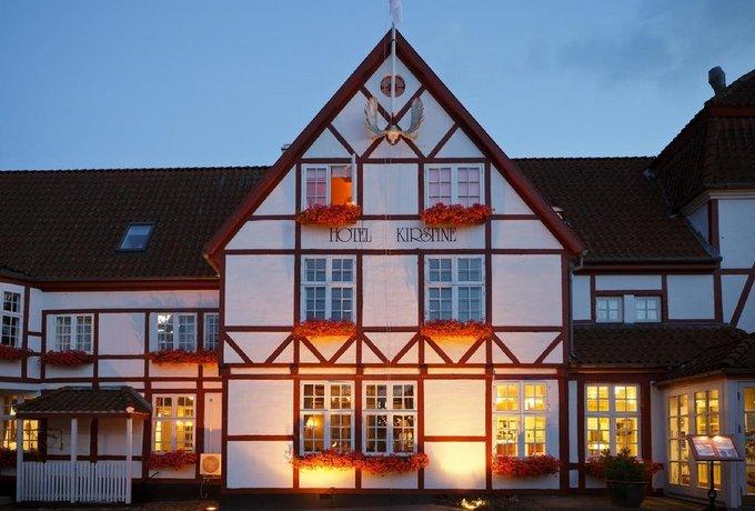 Hotel Kirstine