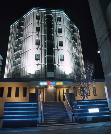 Hotel Venus Ritz Adult Only