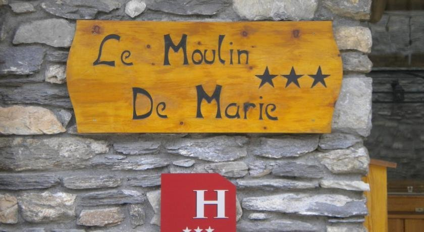 Moulin De Marie