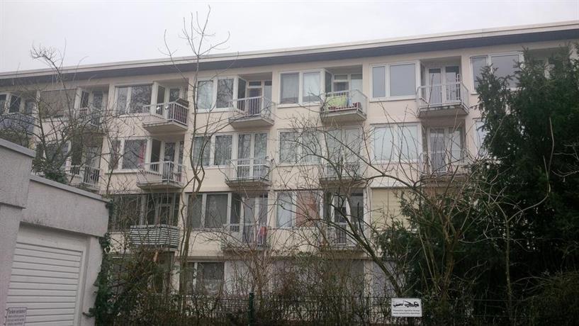 Apartment Hugel 83