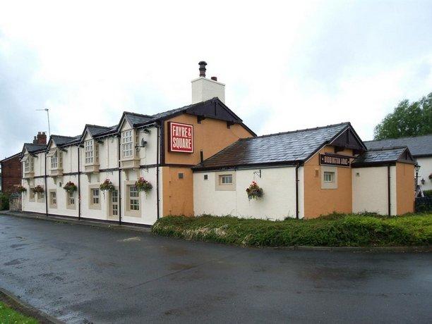 The Boddington Arms by Good Night Inns