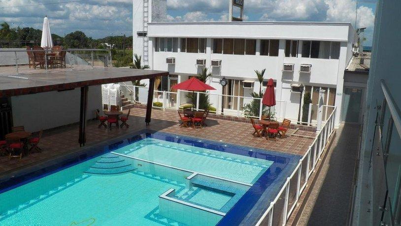 Hotel Aeropuerto San Jose del Guaviare