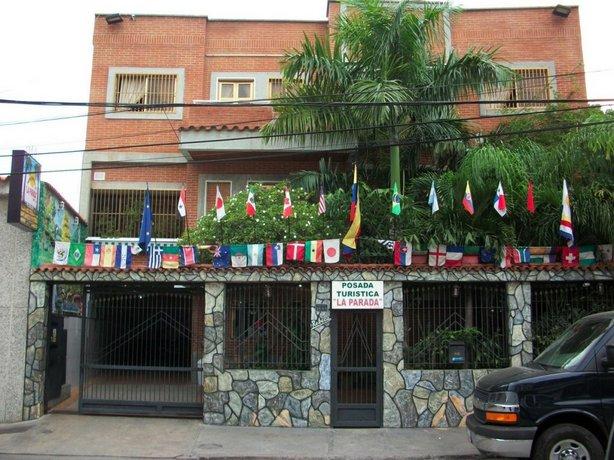 La Parada Hotel