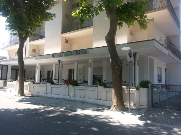 Hotel La Parigina Cesenatico