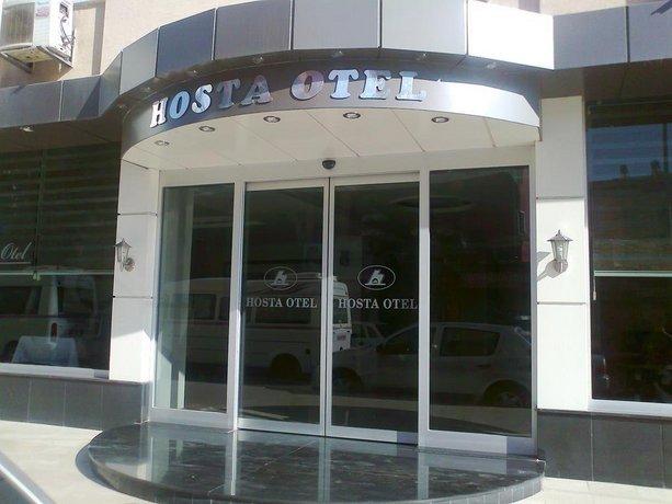 Hosta Otel Adana