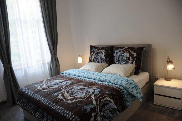 Apartament Boguslawskiego