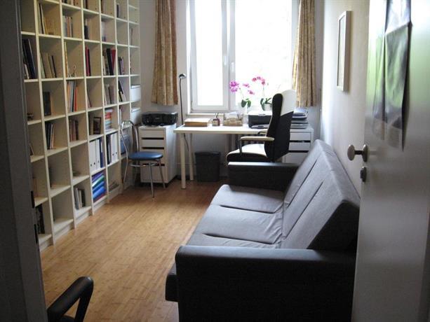 Apartment Zakopianska