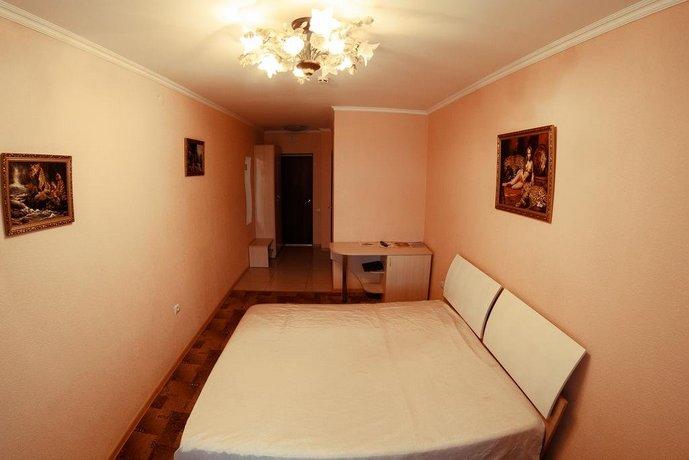 Hotel Tvoy