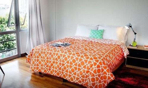 Stunning 2 Beds Apt WiFi in Polanco