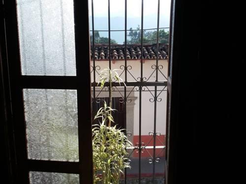 Casa de Huespedes Antigua Guatemala