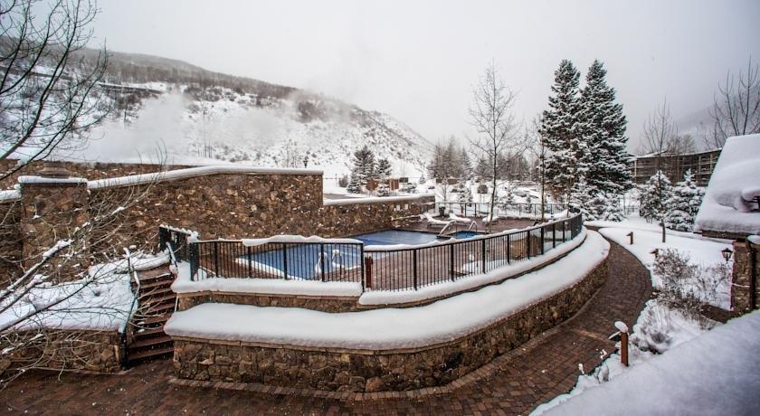 Mountain View Residences