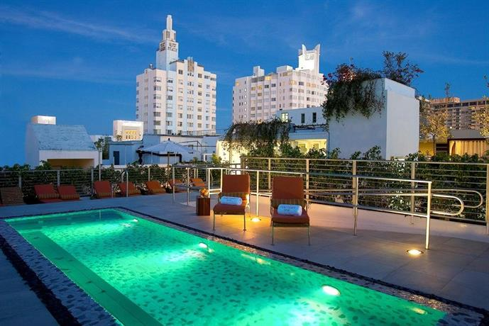 Sanctuary South Beach By American Vacation Living Miami Compare Deals