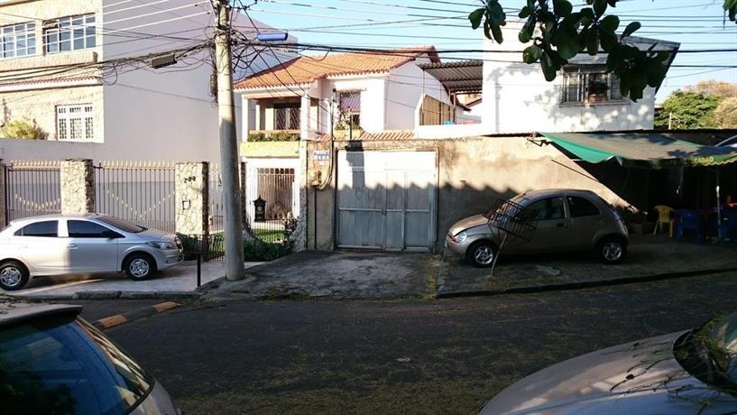 Casa na ILHA Rio de Janeiro