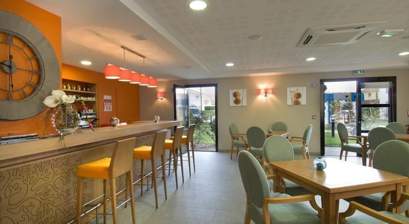 Domitys les sources de gascogne dax comparer les offres for Appart hotel dax