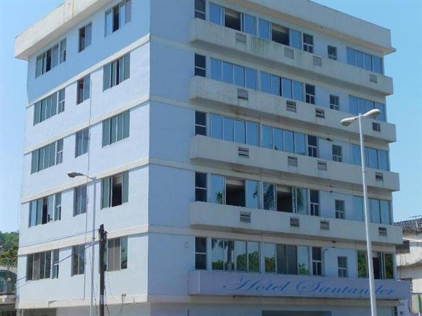 Hotel Santander Poza Rica