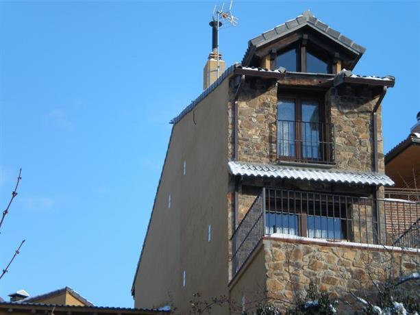 Casa Rural de Miguel