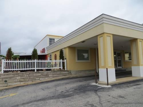 Town House Motel Belleville