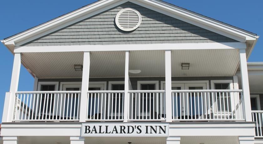 Ballard's Inn