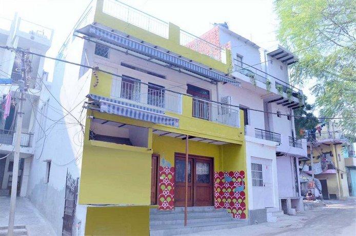 Jaypore House Ramsingh Bed & Breakfast