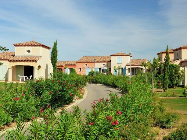 Holiday home Port Minervois I