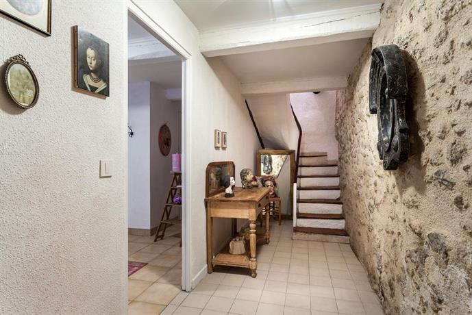 La maison du jardin de l 39 ange chambre d 39 hotes pezenas for Chambre d hotes pezenas