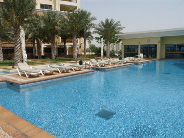 Yanjoon Holiday Homes - Palm Jumeirah Marina Residence