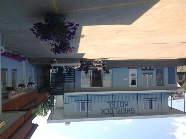 Sherlock Motel Inc