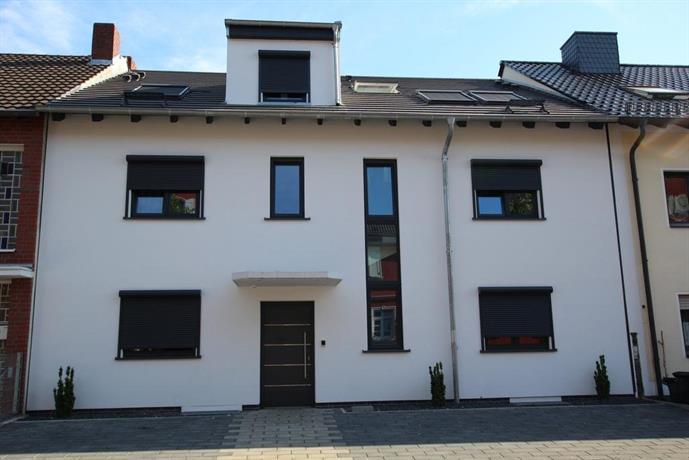 Apartment Wesseling Zentrum Nauerz