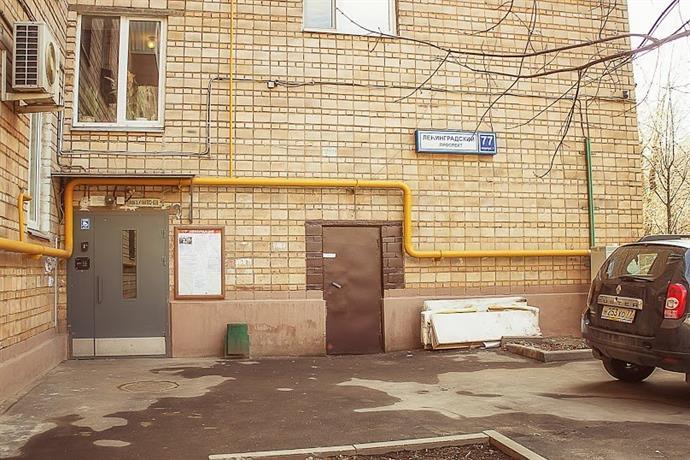 MaxRealty24 Leningradskiy prospekt 77 k 1
