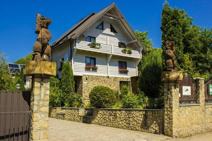 Bolshaya medveditsa hotel yaremtche comparer les offres for Comparer les hotels