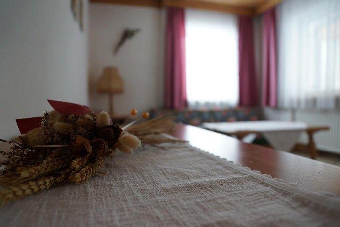 About Dependance Haus Rotwandblick