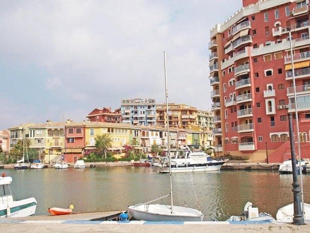 ApartUP Port Saplaya