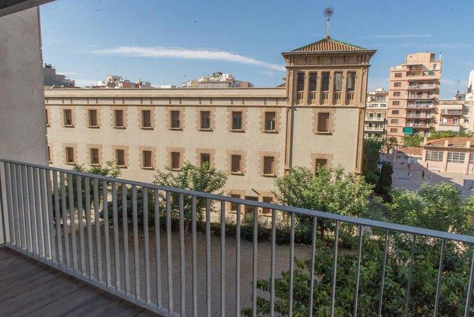 Apartament Tarracoliva
