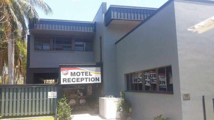 Rocky Glen Hotel Motel Gladstone