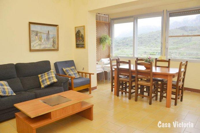 Casa victoria la vilella baixa compare deals - Hotel casa vilella ...