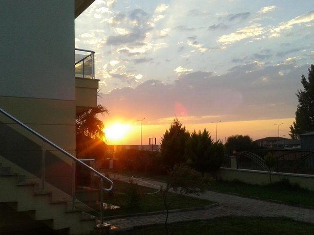 Sunset Apartments Belek