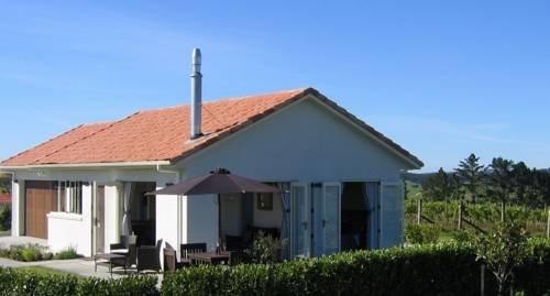 Bella Vista Vineyard Cottage
