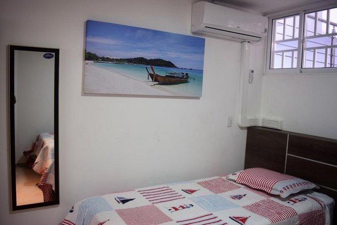 Sea Colors Apartments