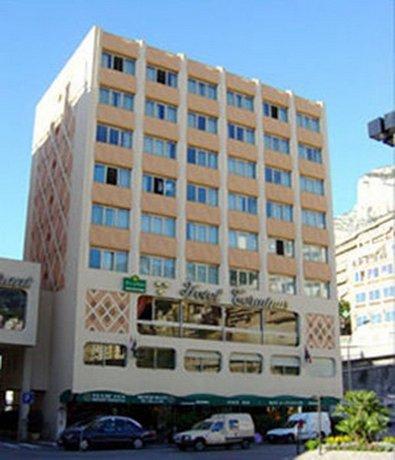 Hotel Monaco Terminus