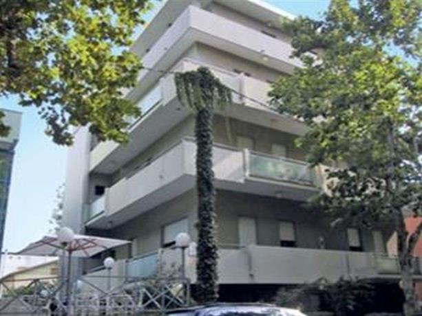 Residence Nevada Rimini