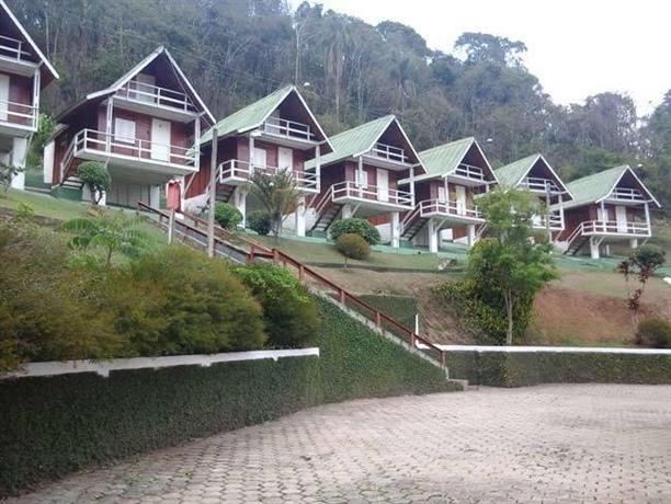 Hotel Piccolo Mondo Mairipora