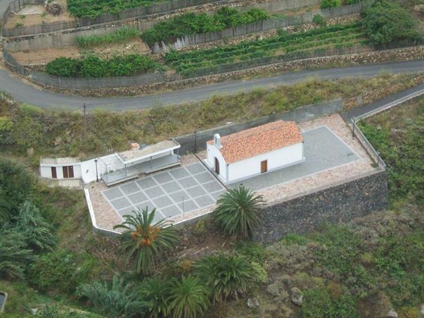Casas Rurales Pie de la Cuesta