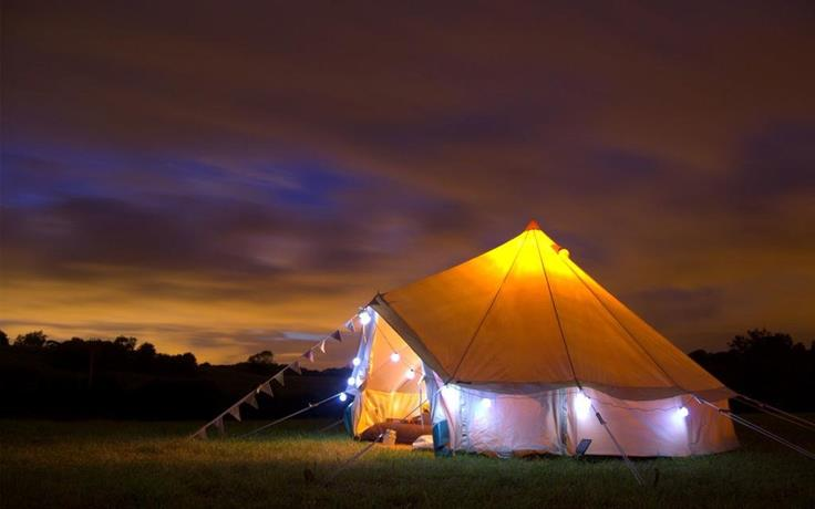 Valley Farm Glamping