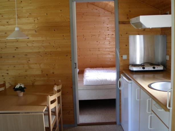 Vejle City Camping Compare Deals