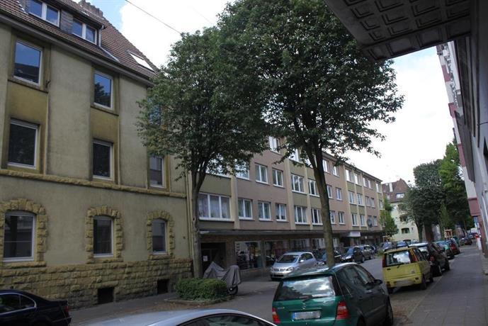 Privatzimmer Hagen
