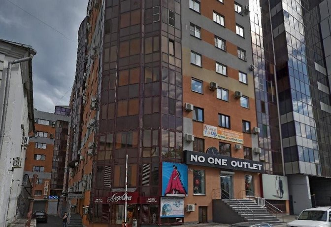 Apartment Chapaevskaya 187