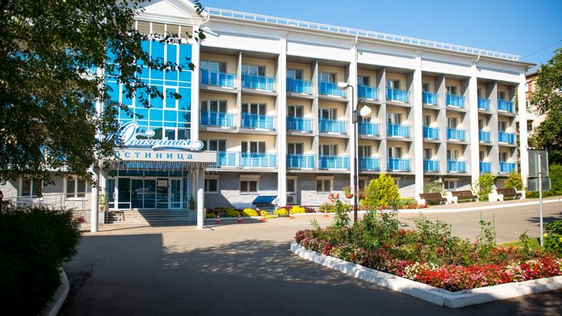 Hotel Yubileynaya Izhevsk