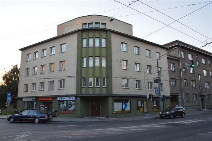 Pika Hermanni Apartment