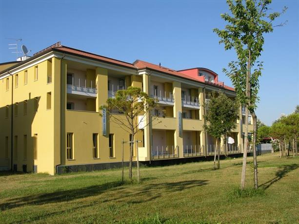Residence Marina Fiorita
